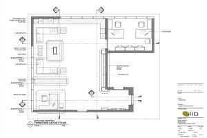 Office Reception Plans
