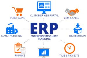 Portfolio for ERP Advisory and Implementation Services