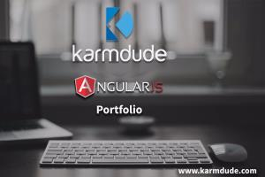 Portfolio for Software Development