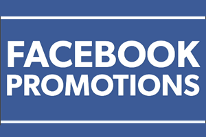 Portfolio for Facebook Promotion