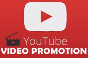 Portfolio for YouTube Promotion