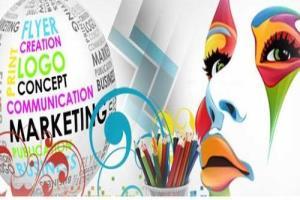 Portfolio for Marketing & Advertising