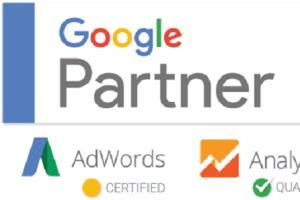 Portfolio for Google Adwords Certification