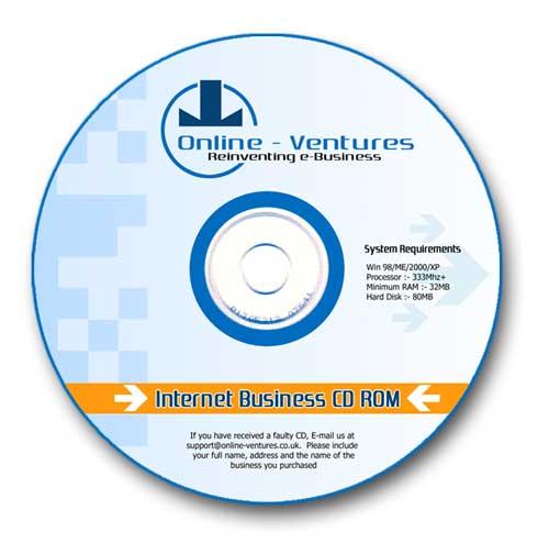 custom cd inserts