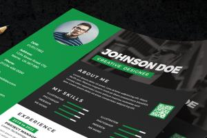 Portfolio for Professional Presentation Design