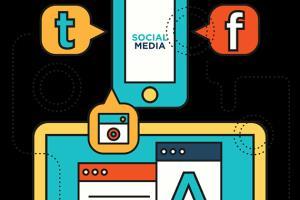 Portfolio for Social Media Marketing Services