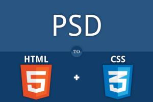 Portfolio for I can convert psd to html and responsive