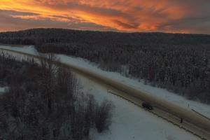 Portfolio for IT, Photography & Drone Video