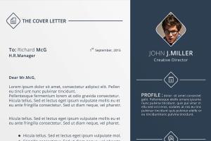 Portfolio for Document Layout