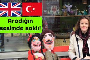 Portfolio for Native Turkish Professional Voice Over