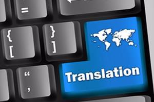 Portfolio for Translation-Chinese/English
