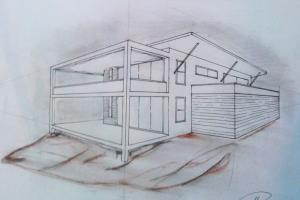Portfolio for Concept design