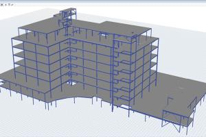 Portfolio for Structural Design Engineer