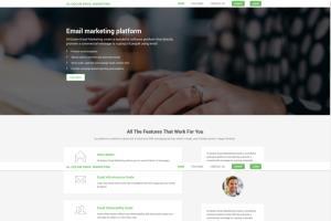 Portfolio for Mass Mailing Software