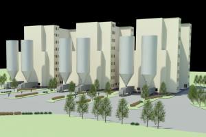 Portfolio for Revit Construction Plans