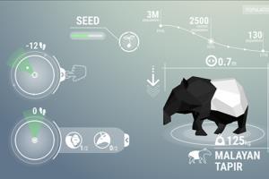Portfolio for Game UX/UI design