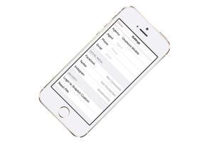 Portfolio for Hybrid Mobile Applications