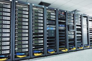 Portfolio for Hosting/Database Services