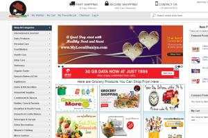Portfolio for E-Commerce Portals Development