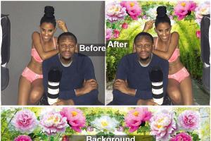 Portfolio for Photo editing & manipulation