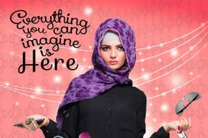 Launch Campaign for Sawabat Al Sharq Mall Abu Dhabi