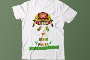 Portfolio for Graphic design,T-shirt design,logo,febri