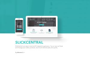 Portfolio for Web Application Designs