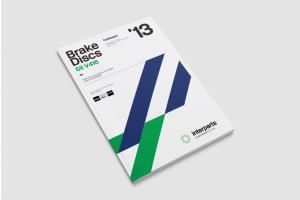 Portfolio for Brochure and Cover Design