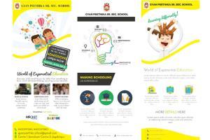 Portfolio for Marketing