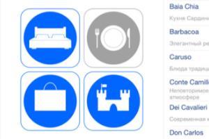 Portfolio for Mobile application developmet