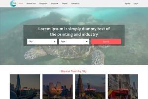 Website-Travel