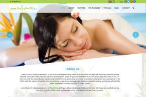 Website- Spa