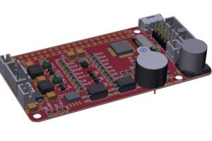 Portfolio for Embedded Systems Experts