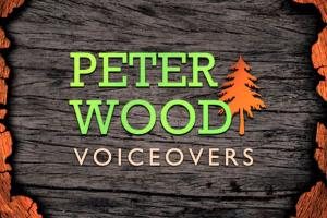 Portfolio for Voiceover Actor / CEO