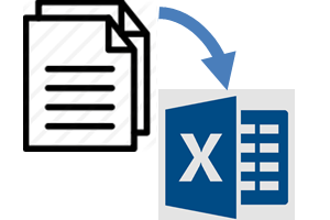 Portfolio for Report Importer Add-Ins for Excel