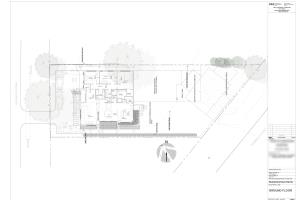 Portfolio for New Home Architectural Design