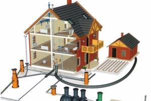 Portfolio for HVAC system- MEP drawings