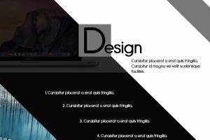 sample poster design