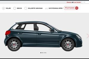Motolabor Site