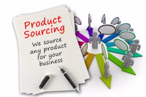 Portfolio for Product Sourcing