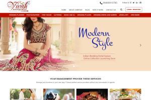 Portfolio for web design & Developmet, SEO company