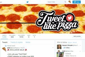 Portfolio for Twitter Account Management & Marketing