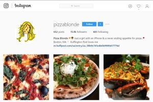 Portfolio for Instagram Account Management