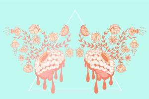 Portfolio for Graphic Designer and Illustrator