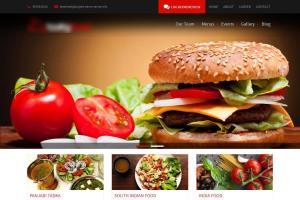 Portfolio for PHP Website Design and Development