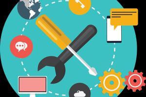 Portfolio for Application Maintenance