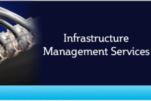 Portfolio for Infrastructure Management Services
