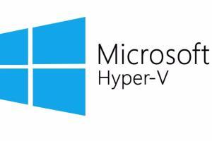 Portfolio for Hyper-V