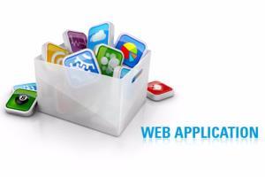 Portfolio for Web Applicaion Development