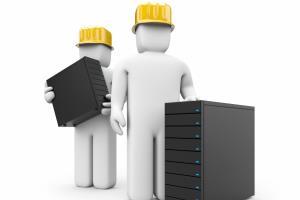 Portfolio for Server Maintenance